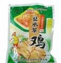 新品上架 推荐【嘉兴特产】文虎系列盐水鸡 专柜特供 400克