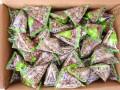 新鲜 嘉兴特产 (杜瓜子)阿奴野生杜瓜子(三角包装)80g*12包