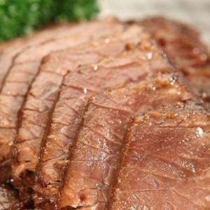 250克真空牛肉|浙江嘉兴特产五芳斋牛肉