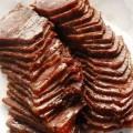 超值享受 嘉兴特产  堪比内蒙古手撕牛肉   三珍斋味鲜牛肉 210g