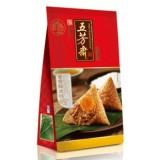 280克蛋黄鲜肉粽 浙江特产嘉兴粽子五芳斋 端午节 2只装