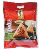 五芳斋粽子真空鲜肉粽600克|浙江特产嘉兴|端午节|送礼佳品