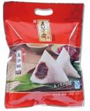 五芳斋真空豆沙粽600克|浙江特产嘉兴粽子|端午节|舌尖上的中国