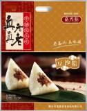 真真老老豆沙粽子500g 浙江特产嘉兴粽子端午节送礼佳品 满包邮